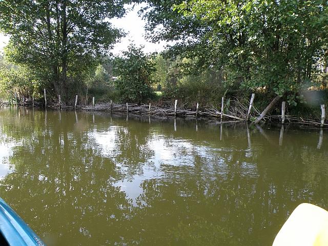 Rzeka Zbrzyca